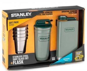 Набор туристической посуды Stanley Adeventure 0.236 Л зелений (4823082714759)