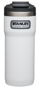 Термокружка Stanley Classic 470 мл Polar white (6939236341523)