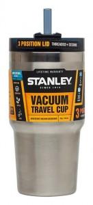 Термокружка Stanley Quencher 600 мл стальная (6939236341523)