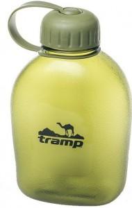фото Фляга для воды Tramp BPA free (4743131052574) #4