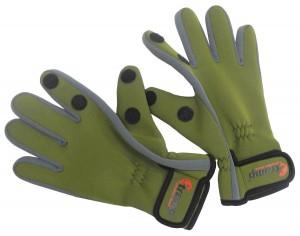 Непреновые перчатки  Tramp TRGB-002-S (4743131053502)