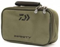 Сумка для аксессуаров Daiwa 'Infinity Accessory Case' (18701-008)