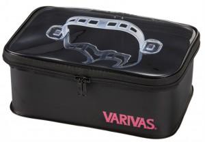 Сумка Varivas System case VABA-41 L Black (VA 92577)