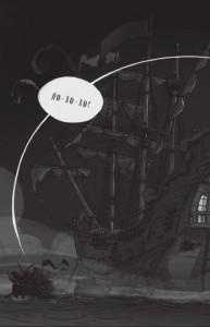 фото страниц Веселые Роджерсы и Корабль-Призрак #3