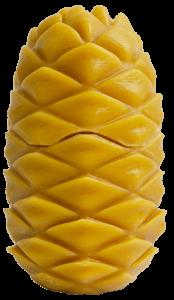 Подарок Органический мед Medusha 'Шишка', акация, 250 г