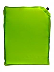 Подушка самонадувающаяся Rockland Repose зеленая (А000004949)