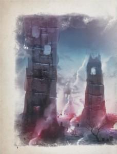 фото страниц Скайрим (Суперкомплект из 2 книг) #11