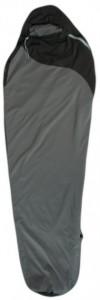 Спальный мешок Rockland Ultralight 600 R серый (А000007626)
