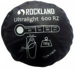 фото Спальный мешок Rockland Ultralight 600 R серый (А000007626) #2