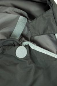 фото Спальный мешок Rockland Ultralight 600 R серый (А000007626) #5