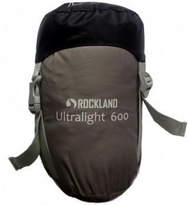 фото Спальный мешок Rockland Ultralight 600 R серый (А000007626) #4