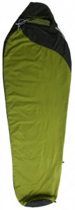 Спальный мешок Rockland Ultralight  800  L зеленый (А000007625)