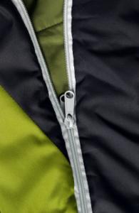 фото Спальный мешок Rockland Ultralight  800  L зеленый (А000007625) #3