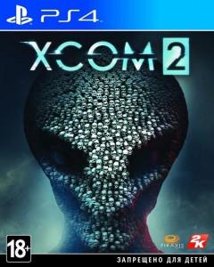 XCOM 2 PS4 - Русская версия