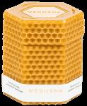 Подарок Органический мед Medusha 'Сота', акация, 150 г