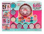 Игровой набор с куклой L.O.L. - Фабрика волшебства с аксессуарами (556299)