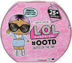 Игровой набор с куклой L.O.L. -  Модный лук (с аксессуарами) (555742)