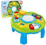 Подарок Детский развивающий столик UFT Children Table (CT1)