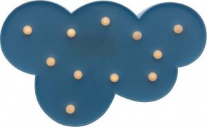фото Светильник-ночник UFT Облако Funny Lamp Сloud blue (UFTFunnyLampCloud) #2
