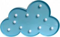 Подарок Светильник-ночник UFT Облако Funny Lamp Сloud blue (UFTFunnyLampCloud)