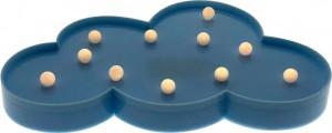 фото Светильник-ночник UFT Облако Funny Lamp Сloud blue (UFTFunnyLampCloud) #3