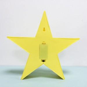 фото Светильник-ночник UFT Звездочка Funny Lamp Star yellow (UFTFunnyLampStar) #5