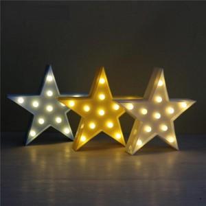 фото Светильник-ночник UFT Звездочка Funny Lamp Star yellow (UFTFunnyLampStar) #6