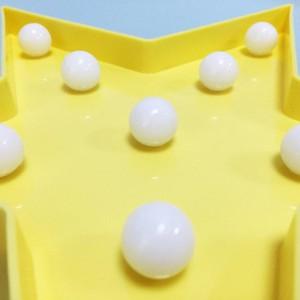 фото Светильник-ночник UFT Звездочка Funny Lamp Star yellow (UFTFunnyLampStar) #4