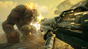 скриншот  Ключ для Rage 2 - UA #9