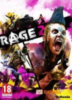 Игра Ключ для Rage 2 - UA