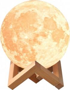 Подарок Настольный светильник UFT  Magic 3D Moon Light Touch Control (UFTMoonlamp)