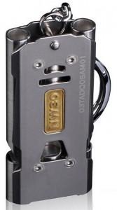 Свисток спасательный Fenix NW30 (NW30)