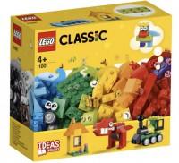 Конструктор LEGO Classic ' Кубики и идеи' (11001)