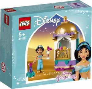 Конструктор LEGO Disney Princess 'Маленькая башня Жасмин' (41158)