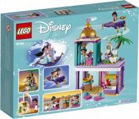 Конструктор LEGO Disney Princess 'Приключения Аладдина и Жасмин во дворце' (41161)