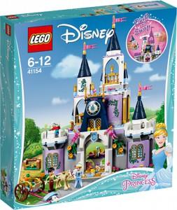 Конструктор LEGO Disney Princess 'Замок мечты Золушки '(41154)