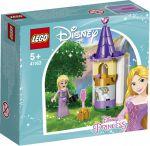 Конструктор LEGO Disney Princess 'Маленькая башня Рапунцель' (41163)