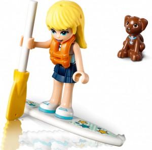 фото Конструктор Lego Friends  'Багги с прицепом Стефани '(41364) #7