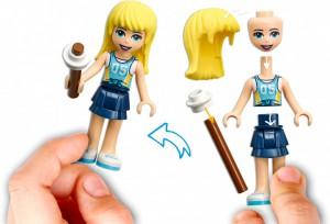 фото Конструктор Lego Friends  'Багги с прицепом Стефани '(41364) #8