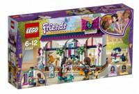 Конструктор Lego Friends  'Магазин аксессуаров Андреа '(41344)