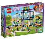 Конструктор Lego Friends  'Стадион Стефани ' (41338)