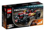 Конструктор Lego Technic 'Красный гоночный автомобиль' (42073)