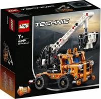 Конструктор Lego Technic 'Стрелочный автокран' (42088)