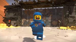 скриншот The LEGO Movie 2 Videogame PS4 - Русская версия #6