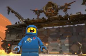 скриншот The LEGO Movie 2 Videogame PS4 - Русская версия #2