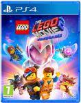 игра The LEGO Movie 2 Videogame PS4 - Русская версия