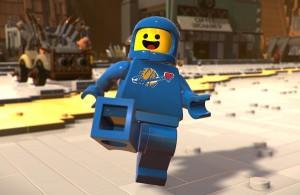 скриншот The LEGO Movie 2 Videogame PS4 - Русская версия #4