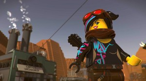 скриншот The LEGO Movie 2 Videogame PS4 - Русская версия #3