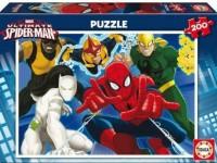 Пазл Educa 'Человек-паук' 200 элементов (EDU-15641)