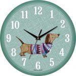 Подарок Настенные часы ЮТА 'Classic' (01 LB 32)